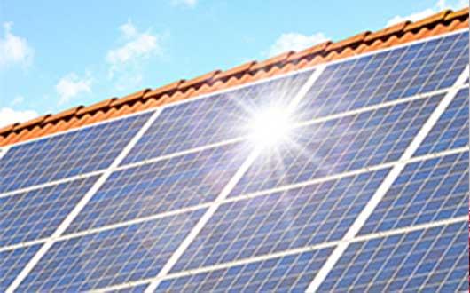 Renergy - instalacje fotowoltaiczne