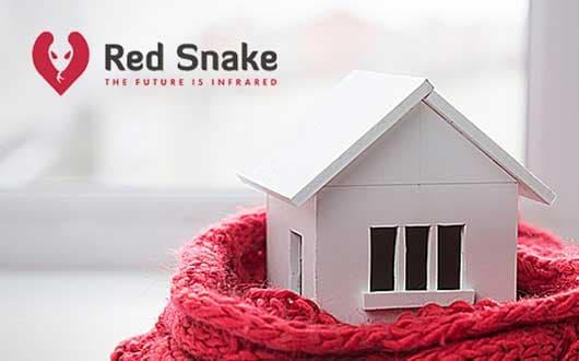Renergy - ogrzewanie Red Snake